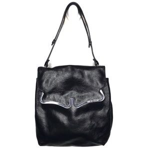 See by Chloé scalloped shoulder bag